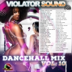 Dancehall Mix Vol.10
